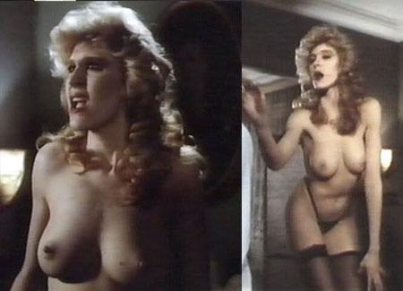 Nude freaks