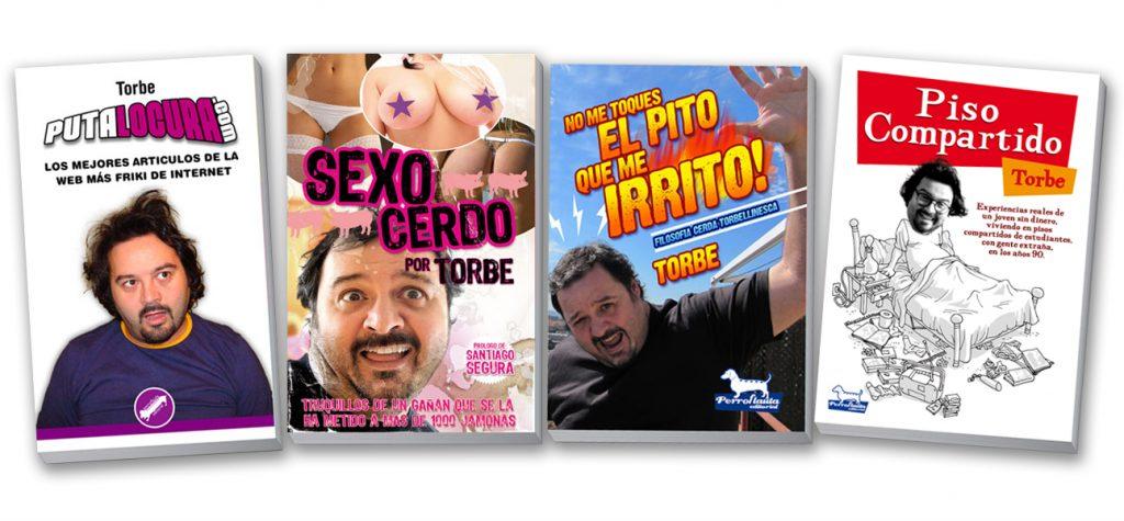 libros sobre prostitutas programa prostitutas cuatro