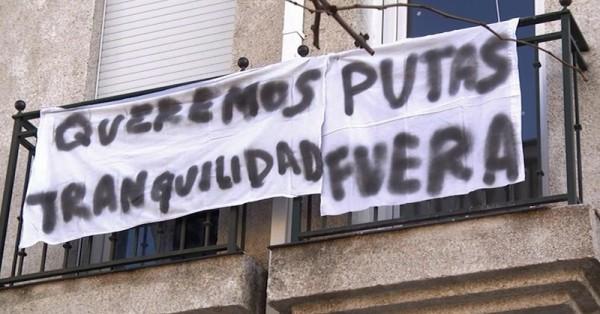 prostitutas recogidas granada prostitutas de marruecos