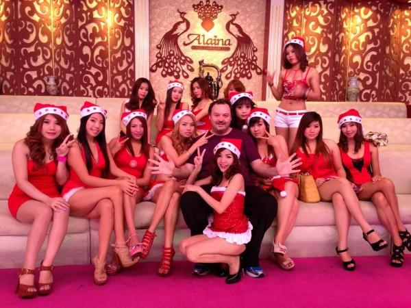 el reinado de las prostitutas bangkok prostitutas